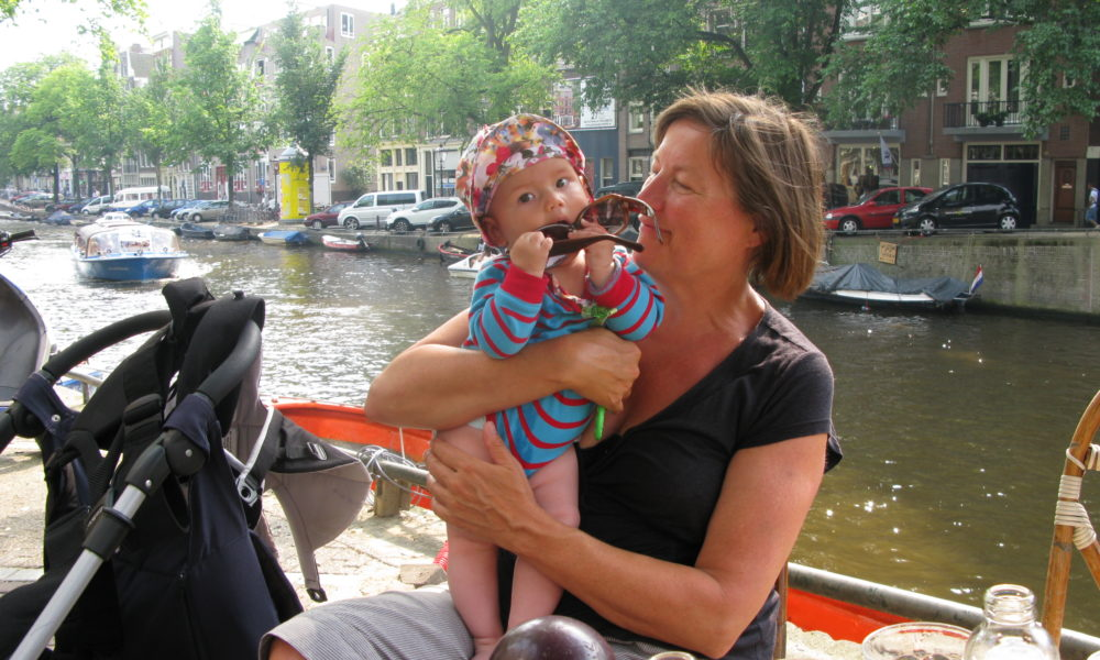 Family days in the heart of Amsterdam